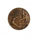 Медали для соревнований по спортивной  гимнастике