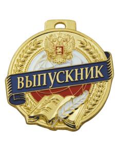 Пример картинки значка выпускников