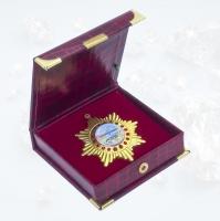 Значок-орден «Выпускник»